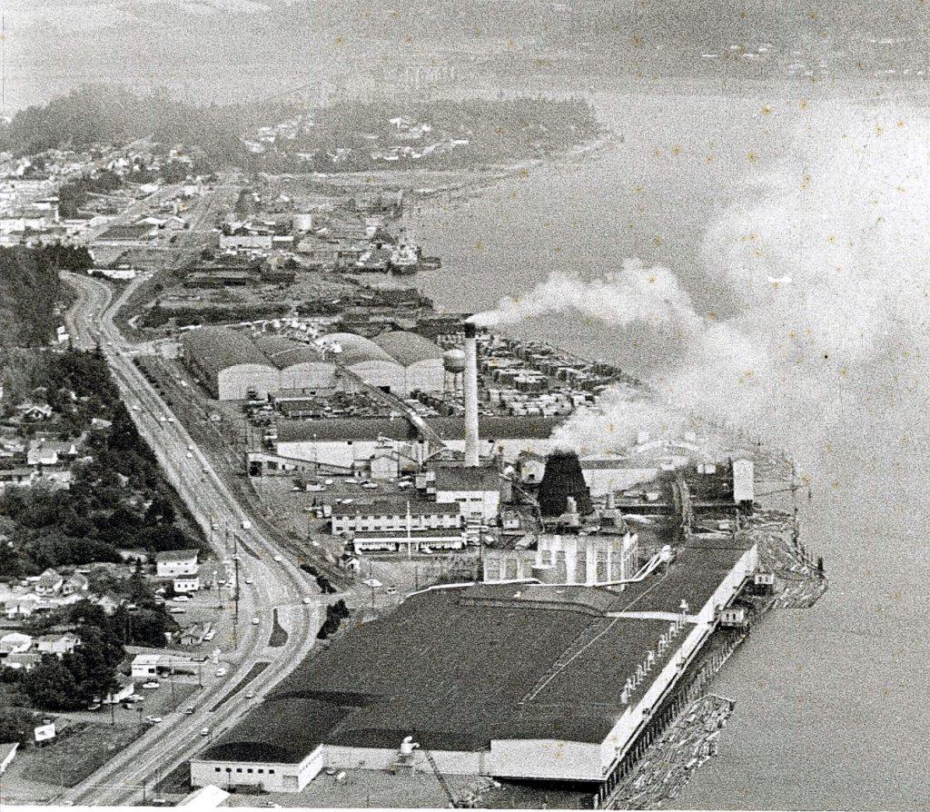Timeline Of South Coast History