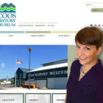 Maren Vernon, founder and lead developer at Codified Concepts, LLC, has designed and developed our new website.